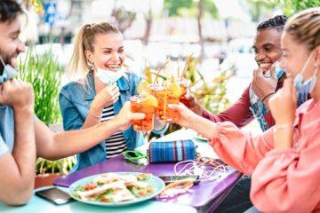 Coronapandemie – Unzulässigkeit einer privaten Party mit 70 Gästen anlässlich eines 26. Geburtstags