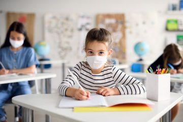 Corona-Pandemie – vorläufiger Rechtsschutz gegen Maskenpflicht in Schulen
