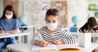 Corona-Pandemie - vorläufiger Rechtsschutz gegen Maskenpflicht in Schulen