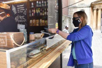 Corona-Pandemie nächtliche Lärmimmissionen durch Kunden eines Kiosks
