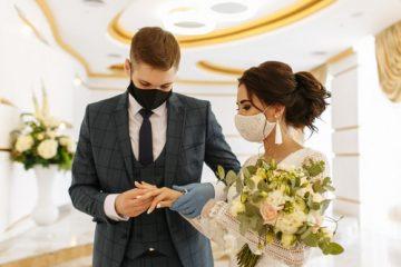 Corona-Verordnung – Beschränkung von Hochzeitsfeiern auf 50 Teilnehmer rechtmäßig