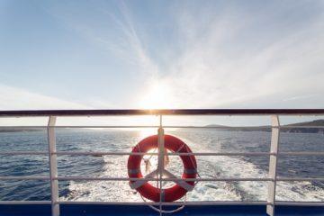Kreuzfahrt ausgefallen – Schadensersatzansprüche