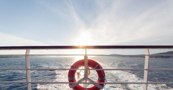 Kreuzfahrt ausgefallen - Schadensersatzansprüche