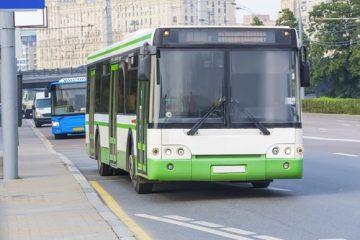 Schadenersatz wegen abrupten Abbremsens eines Linienbusses