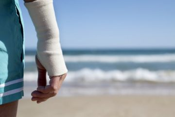 Reisevertrag – Vertragliche und deliktische Haftung des Reiseveranstalters im Falle eines Unfalls