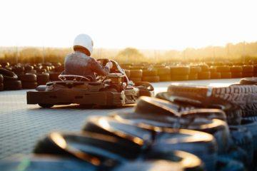 Go-Kart-Fahrt – Haftung der Kartbahn