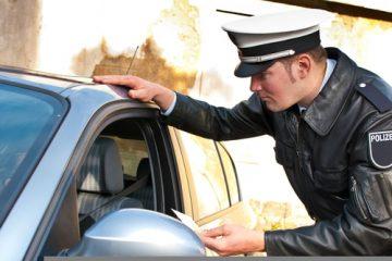 Haftung für Beschädigung eines Pkw anlässlich einer polizeilichen Durchsuchung
