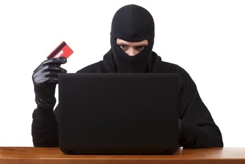 Bankenhaftung bei Kreditkartenmissbrauch - Bargeldabhebung nach Kreditkartendiebstahl