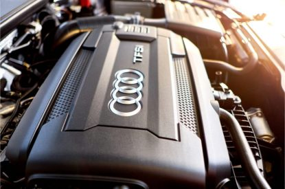 Abgasskandal: Manipulationsverdacht auch bei Audi-Benzinern