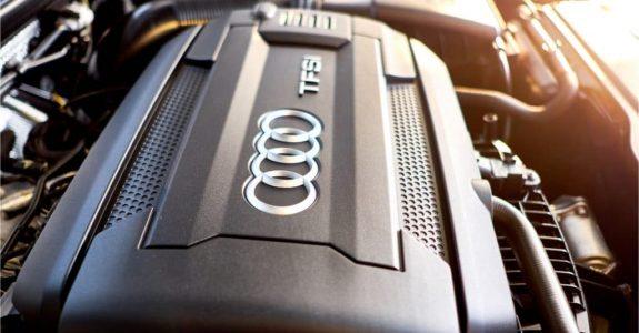Abgasmanipulation bei Audi