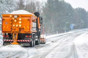 Verkehrssicherungspflicht – winterliche Wetterverhältnissen – Räum- und Streumaßnahmen