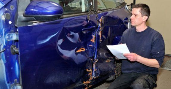 Verkehrsunfall - Vorschaden deckt zweiten Schaden vollständig ab