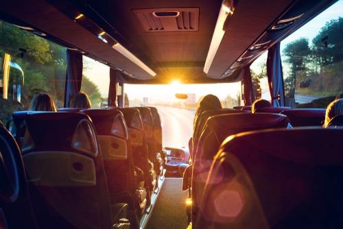 Unfall in Bus - Haftung für einen Sturz eines Fahrgastes aufgrund einer Vollbremsung