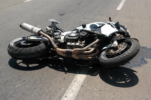 Verkehrsunfall - Nutzungsausfallentschädigung für ein beschädigtes Motorrad