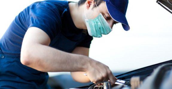 Verkehrsunfall – Coronapandemie - Fahrzeugdesinfektionskosten nach Fahrzeugreparatur