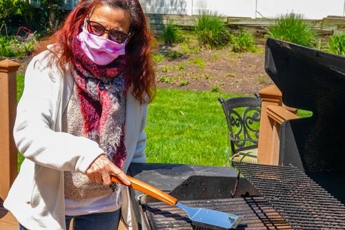 Corona-Pandemie - Verbot des Grillens in der Öffentlichkeit - Maßnahme unverhältnismäßig