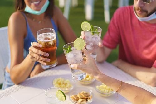 SARS CoV-2 - Verbot Alkoholkonsum im öffentlichen Raum zwischen 23.00 und 6.00 Uhr