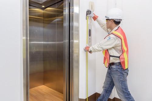 Verkehrssicherungspflichtverletzung - Haftung des Aufzugsbetreibers als Verschuldenshaftung