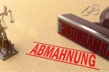 Neues Gesetz gegen Abmahnmissbrauch – Das Ende von Abmahnwellen?