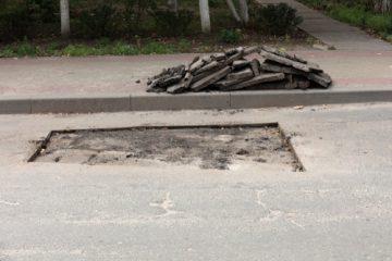 Verkehrssicherungspflicht – langgezogene Bodenwelle parallel zum Gehweg
