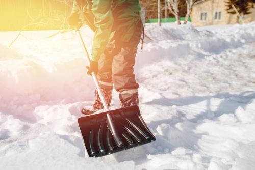Winterdienstvertrag - Fortbestehen des Vergütungsanspruches bei Schlechtleistung