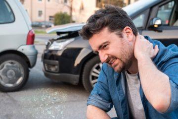 Verkehrsunfall – Harmlosigkeitsgrenze bei HWS-Verletzung – posttraumatische Belastungsstörung