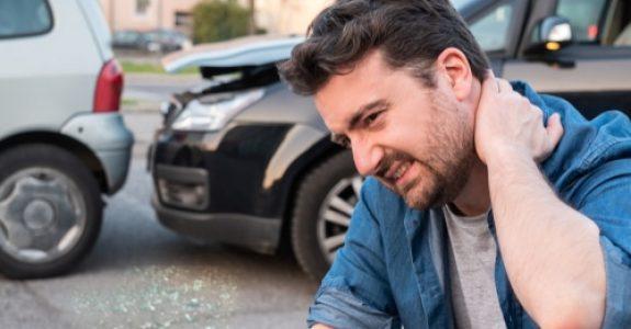 Verkehrsunfall - Harmlosigkeitsgrenze bei HWS-Verletzung - posttraumatische Belastungsstörung