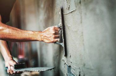 Ausführung vom Putz- und Maler- und Lackierarbeiten durch zulassungsfreie Handwerker