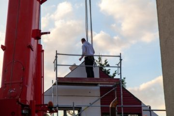 Fertighausbauvertrag – Hinweis- und Prüfungspflichten bei geplanter Hangbebauung
