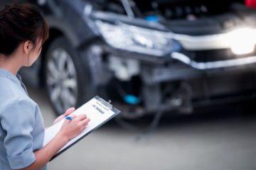 Verkehrsunfall – Ersatz des materiellen und immateriellen Schadens