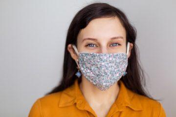 Pflicht zum Tragen einer Mund-Nase-Bedeckung – Befreiung von der Maskenpflicht