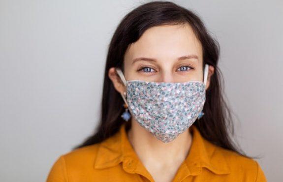 Pflicht zum Tragen einer Mund-Nase-Bedeckung - Befreiung von der Maskenpflicht