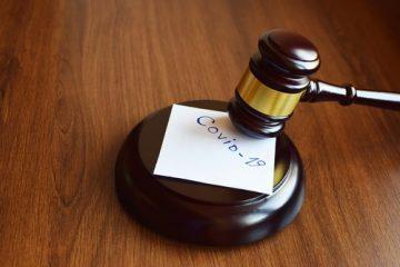 Infektionsschutzgesetz – Antrag auf Anordnung der aufschiebenden Wirkung – Beherbergungsverbot