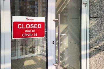 Betriebsschließungsversicherung – bei Betriebsschließung wegen des Corona-Virus