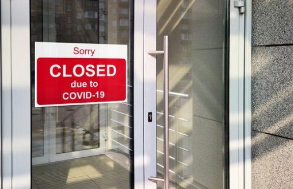 Betriebsschließungsversicherung - bei Betriebsschließung wegen des Corona-Virus