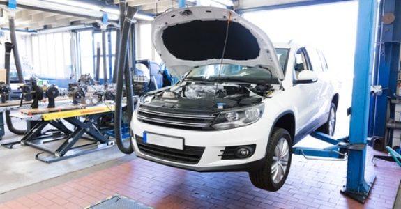 Schadensersatz bei Beschädigung eines Fahrzeugs bei TÜV-Vorführung