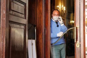 Betriebsunterbrechungsversicherung – Betriebsschließungen Hotelgewerbe Corona-Pandemie