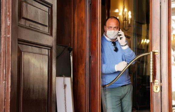 Betriebsunterbrechungsversicherung - Betriebsschließungen Hotelgewerbe Corona-Pandemie