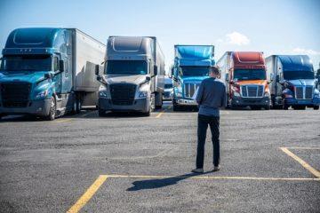 Lkw-Kaufvertrag – Verkürzung der Verjährungsfrist für Gewährleistungsansprüche auf ein Jahr