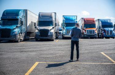 Lkw-Kaufvertrag - Verkürzung der Verjährungsfrist für Gewährleistungsansprüche auf ein Jahr