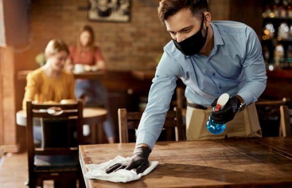 Betriebsschließungsversicherung wegen Schließung Gaststätte aufgrund Coronavirus