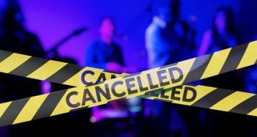 Konzertstornierung wegen Covid19-Pandemie - Kaufpreisrückzahlung