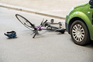 Radfahrerunfall – Schutzbereich des gelben Blinklichts an Lichtzeichenanlagen