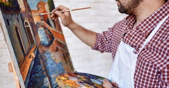 Beauftragtes Kunstwerk kann nicht wegen Nichtgefallen abgelehnt werden