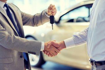 Gebrauchtwagenkauf – Täuschung des Verkäufers über Unternehmereigenschaft
