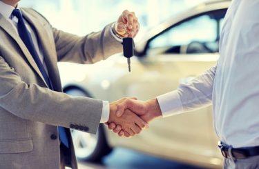 Gebrauchtwagenkauf - Täuschung des Verkäufers über Unternehmereigenschaft
