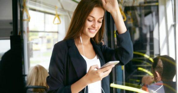 Betriebsbremsung Linienbus – Haftung für entstandene Schäden bei unzureichender Eigensicherung