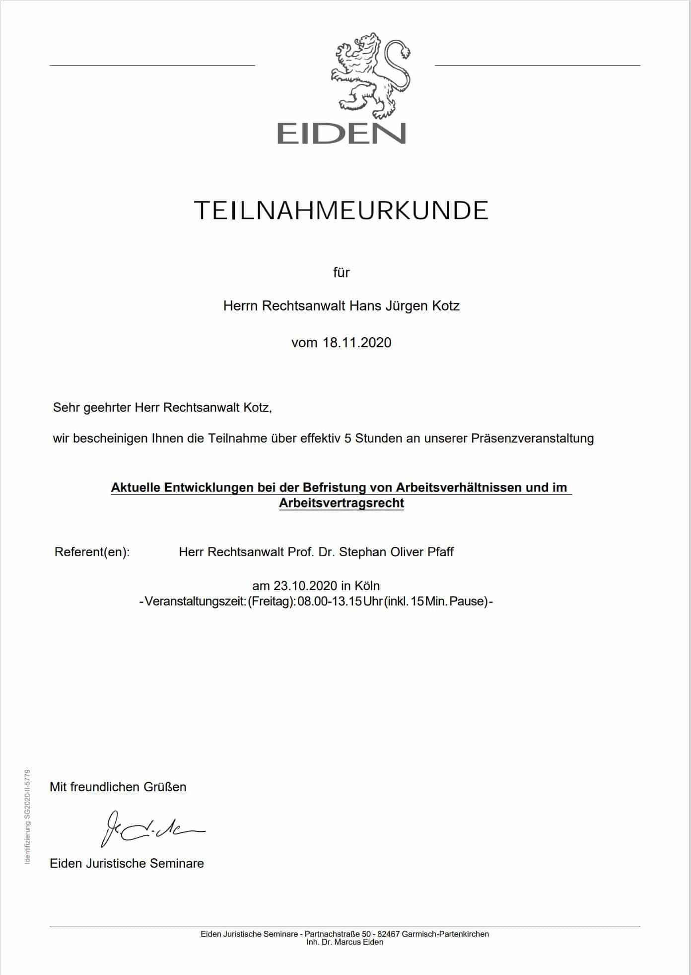 Teilnahmeurkunde-SG2020-II-5779-hk-kotz
