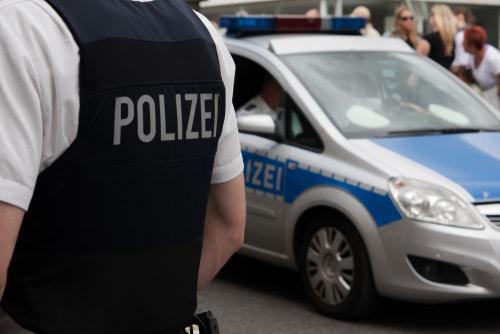 Hinausschieben des Ruhestandseintritts eines Polizeibeamten