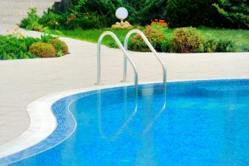 Wirksamkeit der Schadenspauschalierung eines Freizeitbades bei Chip-Verlust